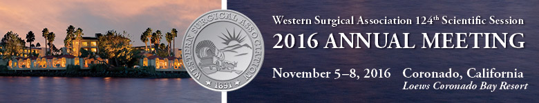 WSA 2016 Annual Meeting