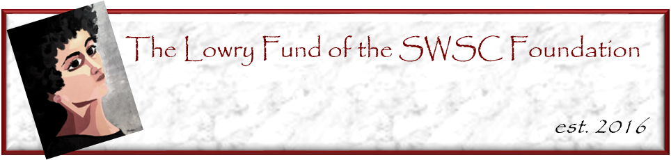 SWSC 2017 - The Lowry Fund of the SWSC Foundation