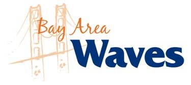 bay area waves logo
