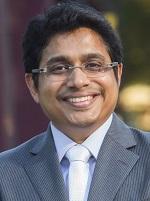 Prashant Panigrahi