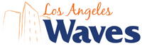 Los Angeles Waves