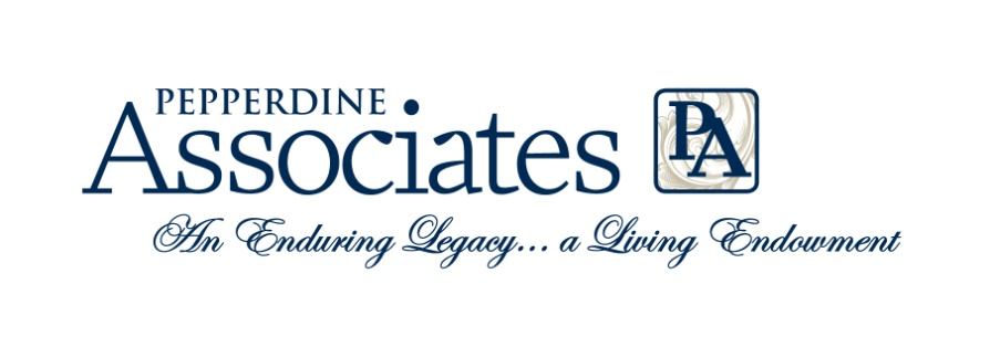 Pepperdine Associates Logo