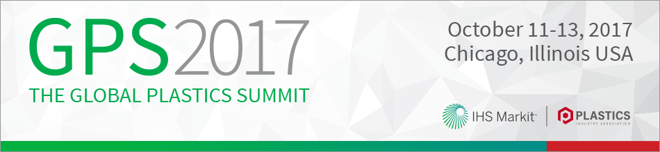 Global Plastics Summit 2017