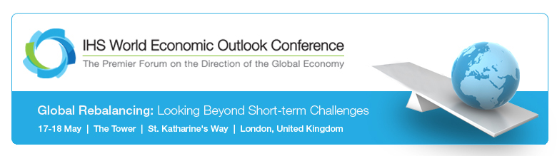 Spring 2011 World Economic Outlook Conference