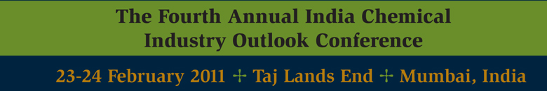 Fourth Annual India Chemical Industry Outlook