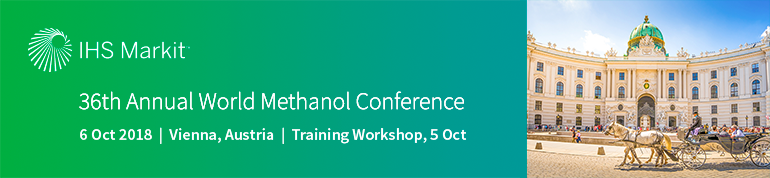 36th Annual World Methanol Conference