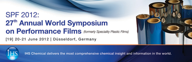 27th Annual World Symposium on Performance Films