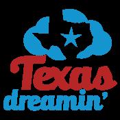 Texas Dreamin' Logo