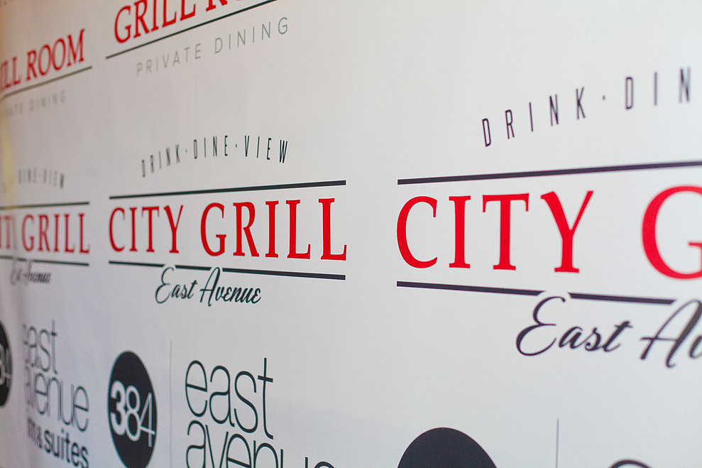 City Grill Large