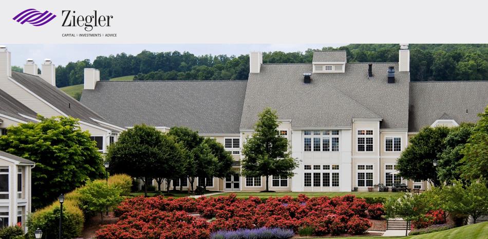 Kendal at Lexington Financing