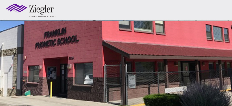 Franklin Phonetic Charter School Financing