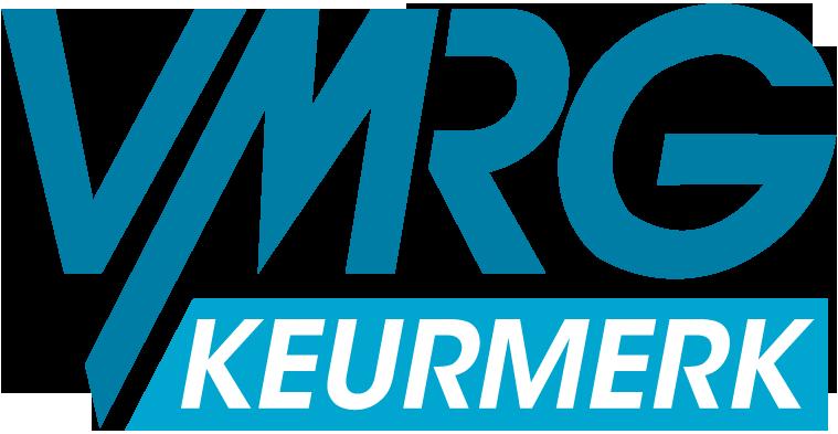 VMRG-Keurmerk-logo