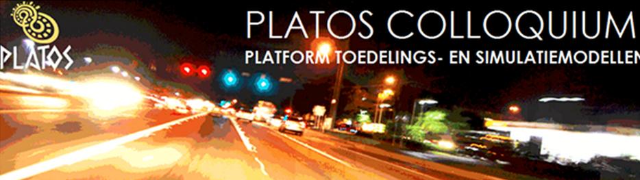 Platos Colloquium 2019