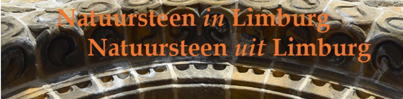 6e Vlaams-Nederlandse Natuursteendagen