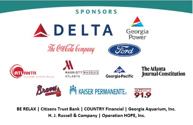 2019 CEO Sponsors