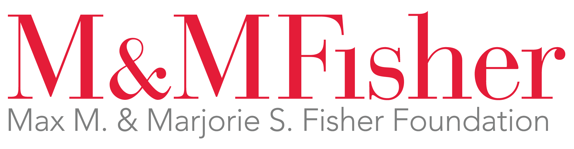 MMFisher_logo_Red_Grey Floating
