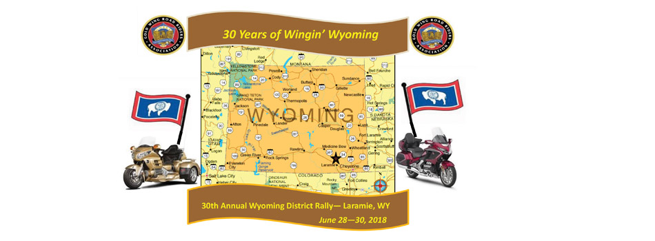 30 Years of Wingin' Wyoming