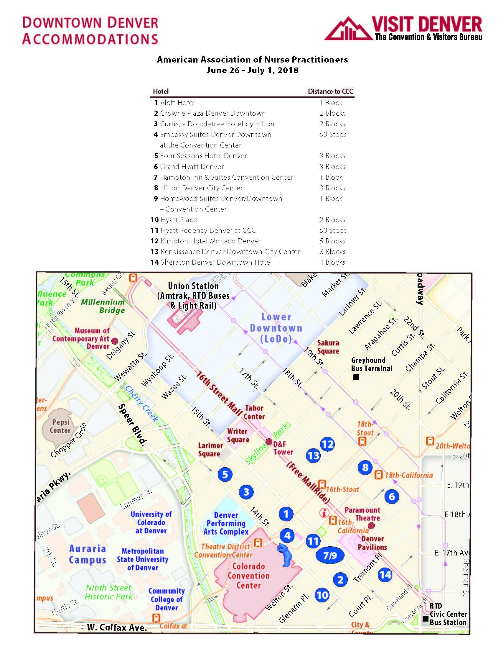 Hotel Map 5.17.18