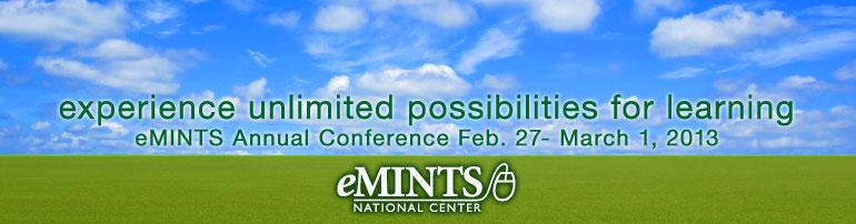eMINTS conference