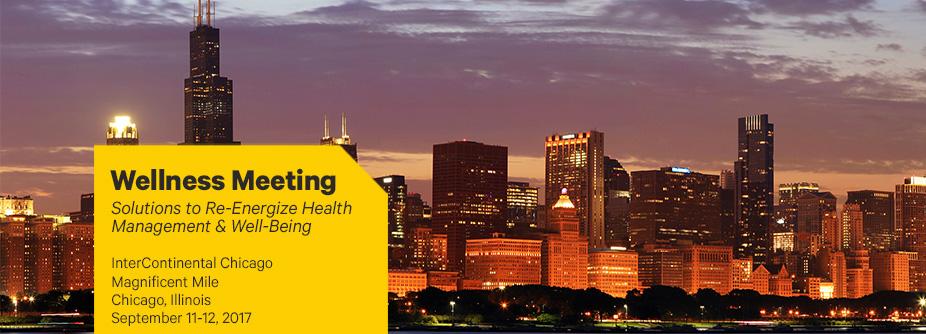 Assurex Global Wellness Meeting