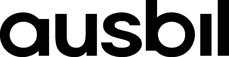 ausbil logo_black