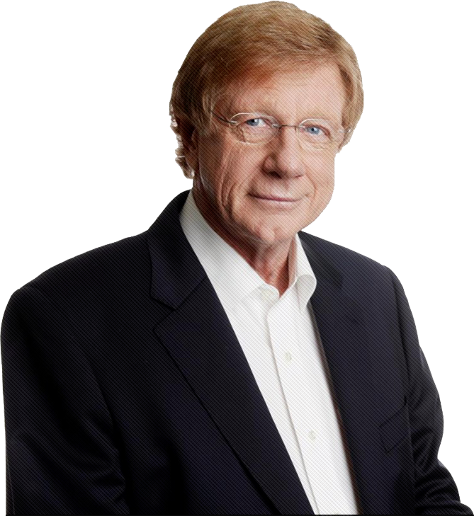 Kerry O'Brien photo unapproved