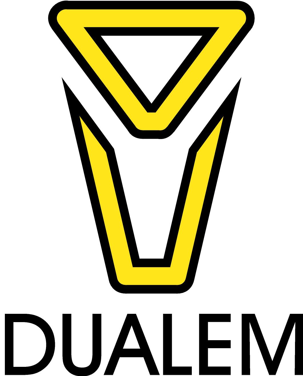 Dualem logo