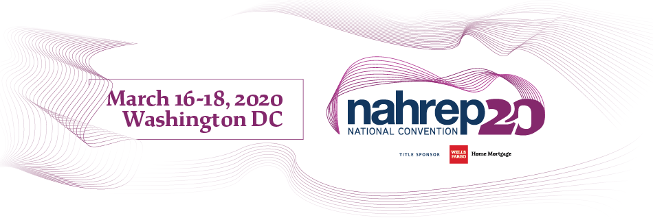 2020 National Convention & Housing Policy Summit
