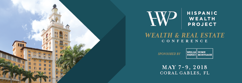 2018 Wealth & Real Estate Conference
