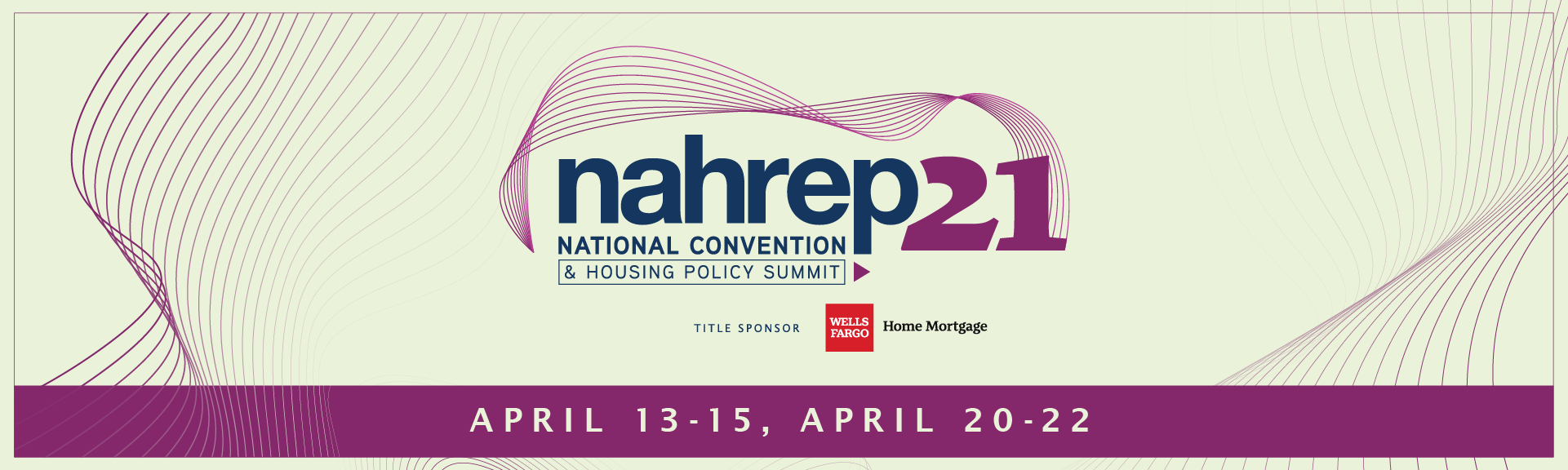 2021 National Convention & Housing Policy Summit