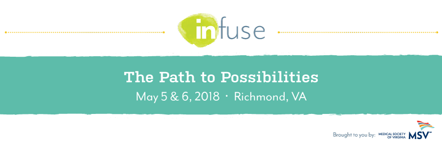Infuse 2018