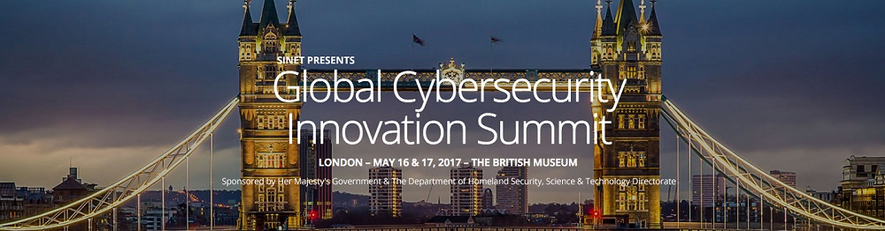 Global Cybersecurity Innovation Summit 2017
