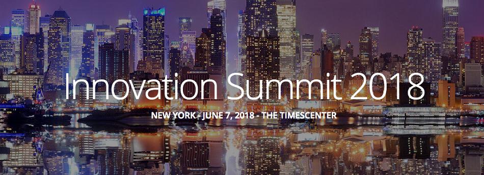 Innovation Summit - New York 2018