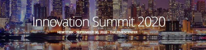 CANCELLED Innovation Summit New York - September 30, 2020
