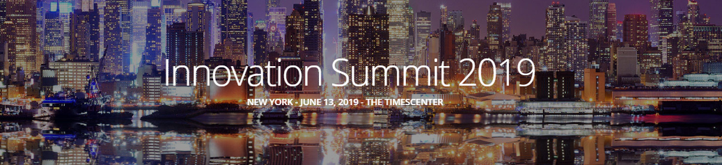 Innovation Summit - New York 2019