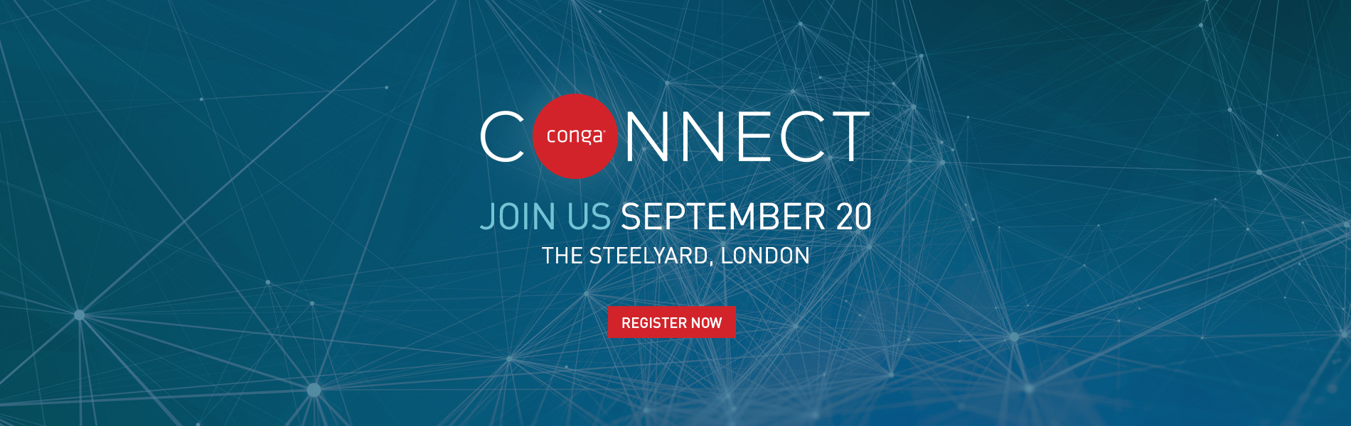 Conga Connect London 2017