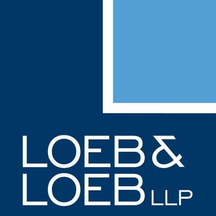 Loeb and Loeb Logo