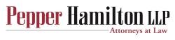 Pepper Hamilton Logo 250