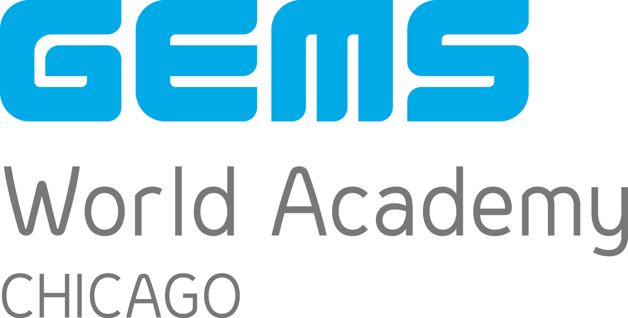 Gems Transparent logo