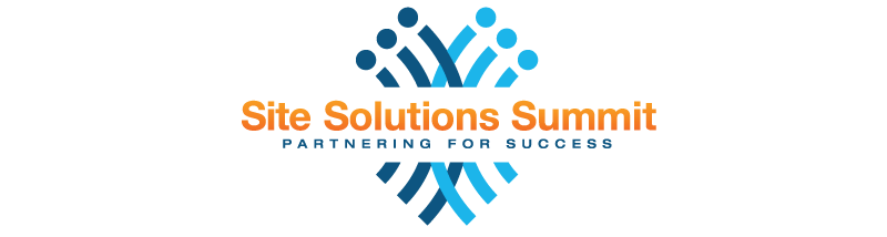 2018 Global Site Solutions Summit