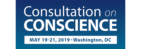 Consultation on Conscience Registration 2019