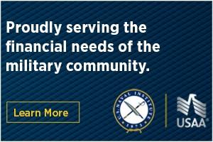 USAA DFW Web Ad