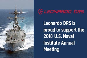Leonardo Annual Meeting 2018 Web Ad