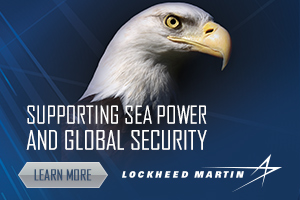 Lockheed Martin Annual Meeting 2018 Web Ad
