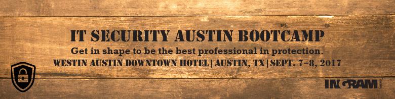 IT Security Boot Camp Austin