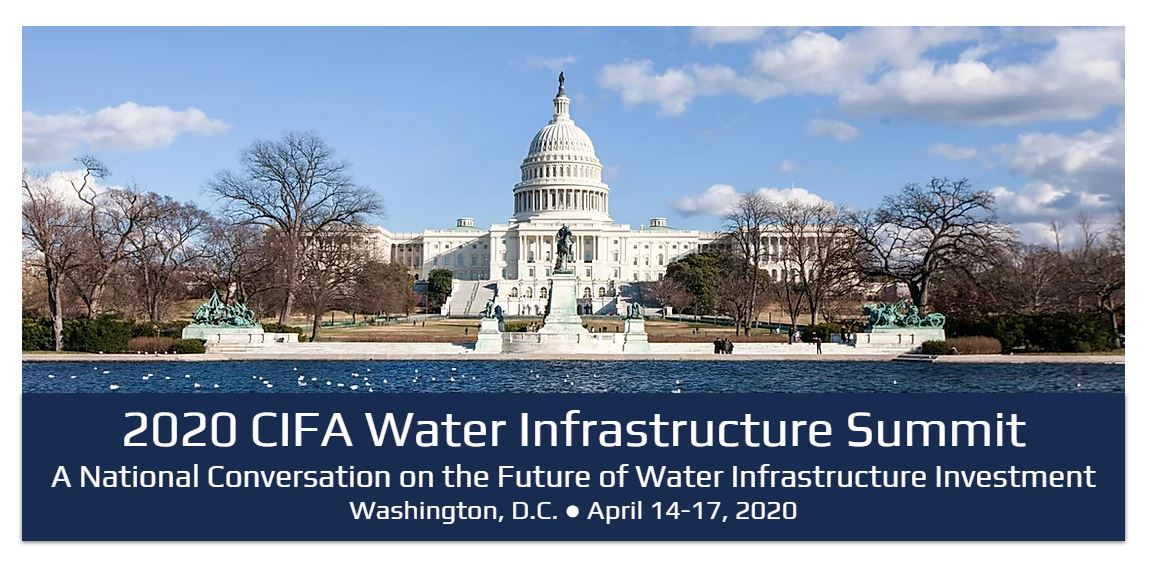 2020 CIFA Water Infrastructure Summit