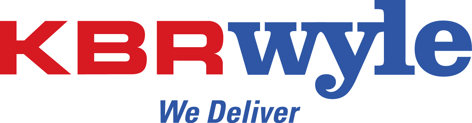 KBRWyle_We Deliver