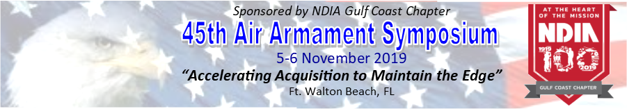 2019 Air Armament Symposium