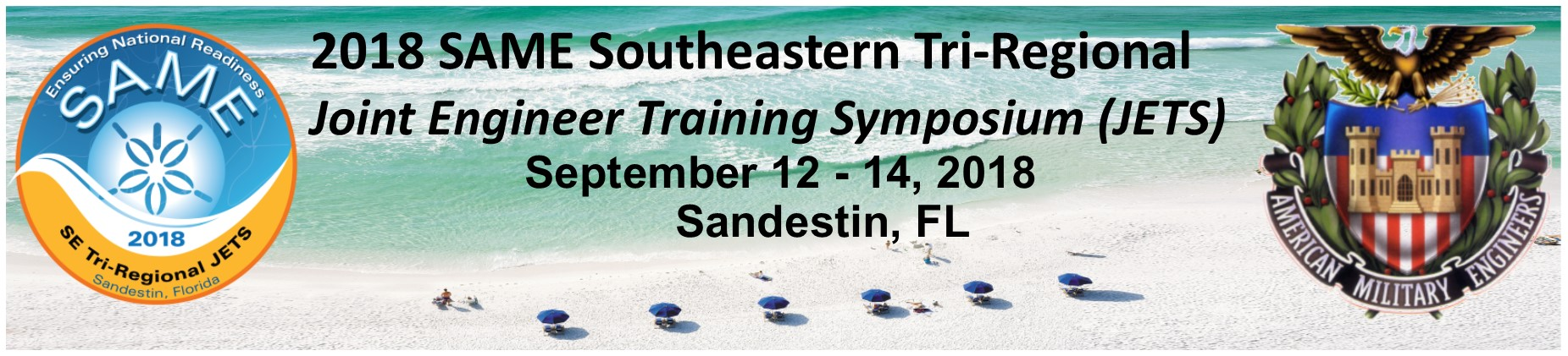 2018 SAME  Southeastern Tri-Regional Joint Engineer Training Symposium (JETS)