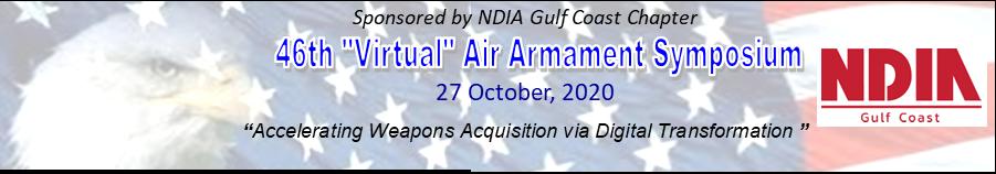 2020 Air Armament Symposium